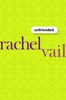 Unfriended, by Rachel Vail