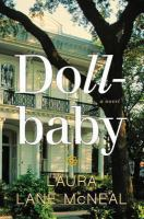 Cover of the book Dollbaby : a novel