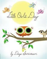 Cover of the book Little Owl's day