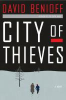 Cover of the book City of thieves : a novel