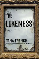 Cover of the book The likeness