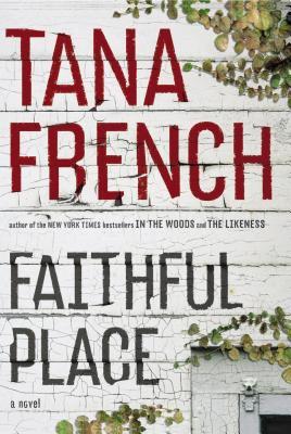 Cover art for Faithful Place