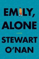 Cover of the book Emily, alone