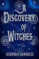 Cover of the book A discovery of witches