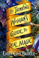 Book cover Image - The Thinking Woman's Guide to Magic