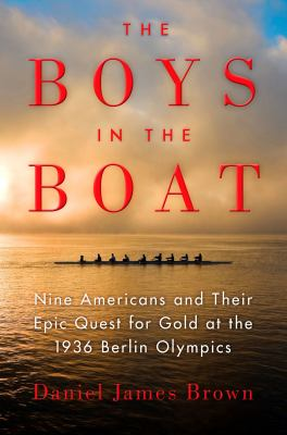 cover of the book The Boys in the Boat