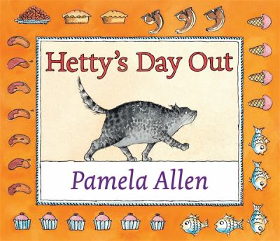 """Book Cover - Hetty's Day Out"""" title=""""View this item in the library catalogue"""