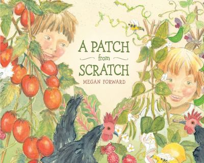 "Book Cover - A Patch From Scratch"" title=""View this item in the library catalogue"