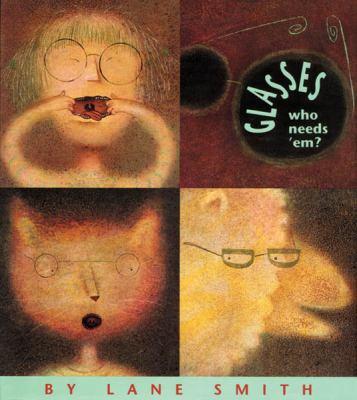Cover Art for Glasses who needs 'em?
