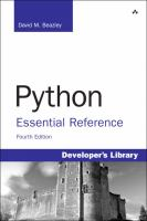 Python essential reference [electronic resource]