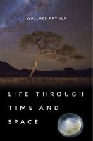 Life through time and space /