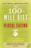 100-mile diet: 