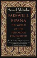 Farewell España