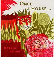 Once a Mouse…