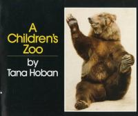 A Children's Zoo