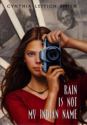 Cover art for Rain Is Not My Indian Name