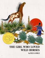 The Girl Who Loved Wild Horses