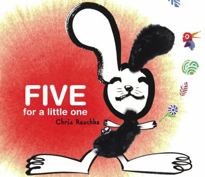 Cover Art for Five for a little one