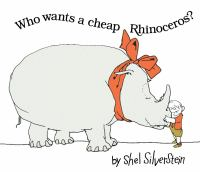Who Wants A Cheap Rhinoceros?