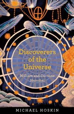 cover of the book Discoverers of the Universe