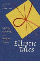 Elliptic tales : curves, counting, and number theory