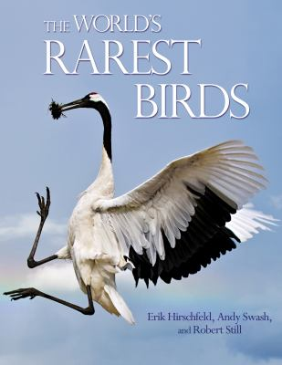 cover of the book The World's Rarest Birds