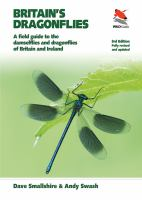Britain's dragonflies : a field guide to the damselflies and dragonflies of Britain and Ireland