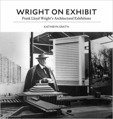 Frank Lloyd Wright's architectural exhibitions