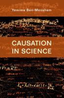 Causation in science /