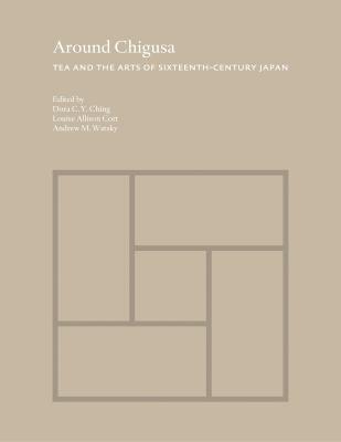 tea and the arts of sixteenth-century Japan