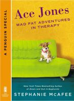 Ace Jones : mad fat adventures in therapy