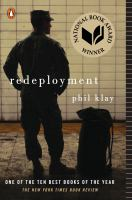 Cover of the book Redeployment
