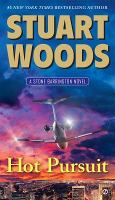 Cover Image for Hot Pursuit by Stuart Woods