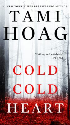 Cover Image for Cold Cold Heart by Tami Hoag