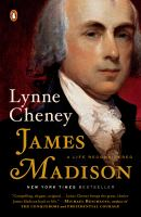 James Madison : a life reconsidered
