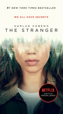 Cover Image for The Stranger by Harlan Coben