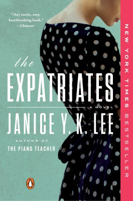Cover Image for The Expatriates by Janice Yee