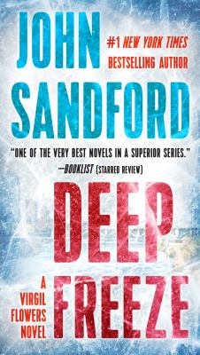 Cover Image for Deep Freeze by John Sandford