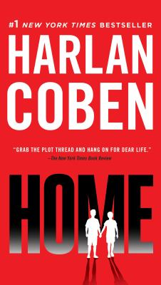 Cover Image for Home by Harlan Coben