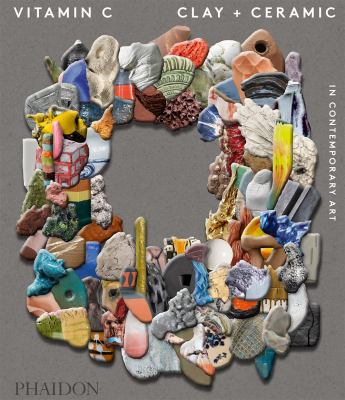 clay + ceramic in contemporary art
