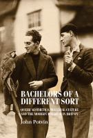 Bachelors of a different sort : queer aesthetics, material culture and the modern interior in Britain