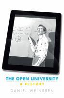 The Open University : a history