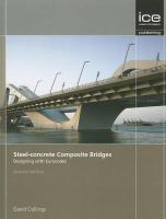 Steel-concrete composite bridges [electronic resource] : designing with Eurocodes