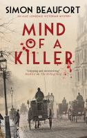 Mind of A Killer : A Victorian Mystery