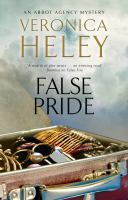 False Pride: A Bea Abbot Agency Mystery