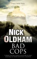 Bad Cops: A Henry Christie Thriller