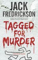 Tagged for Murder: A Dek Ekstrom Mystery