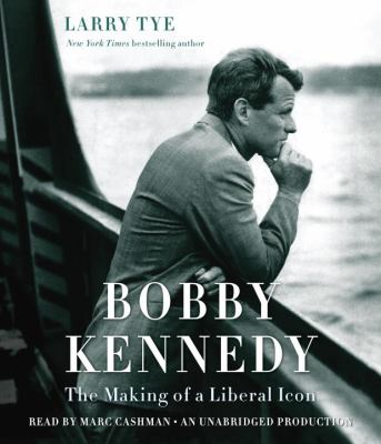 Cover Image for Bobby Kennedy