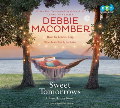 Cover Image for Sweet Tomorrows