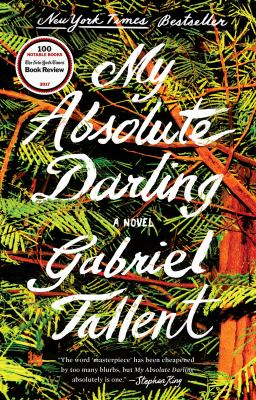 Cover Image for My Absolute Darling by Tallent